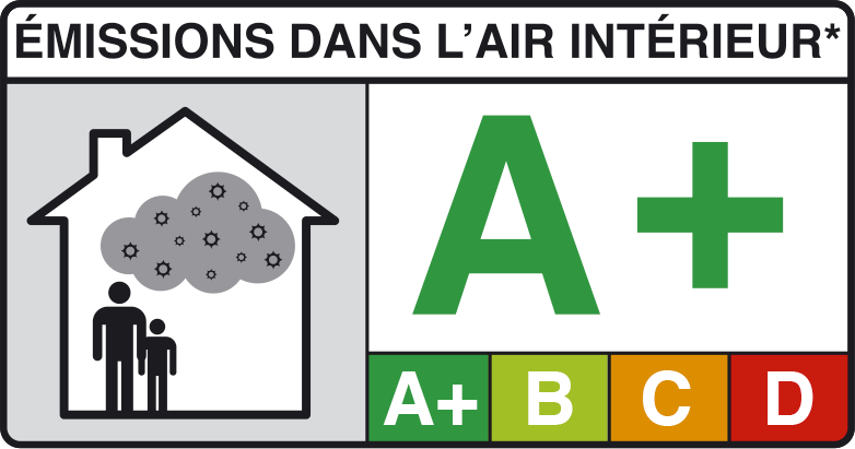 A Plus Indoor Air Quality