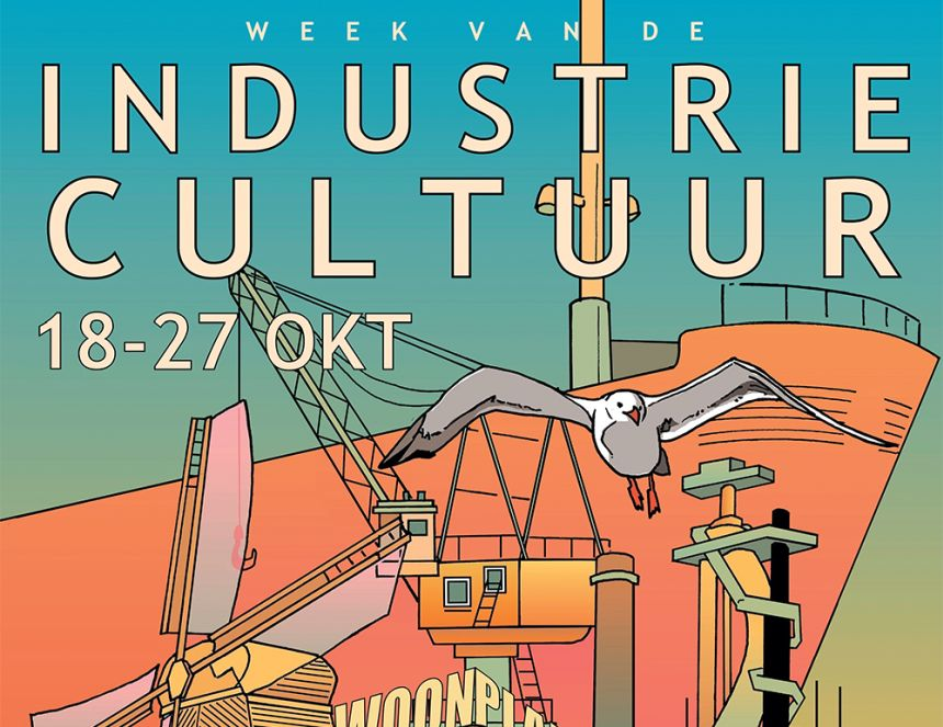 Week van de Industriecultuur