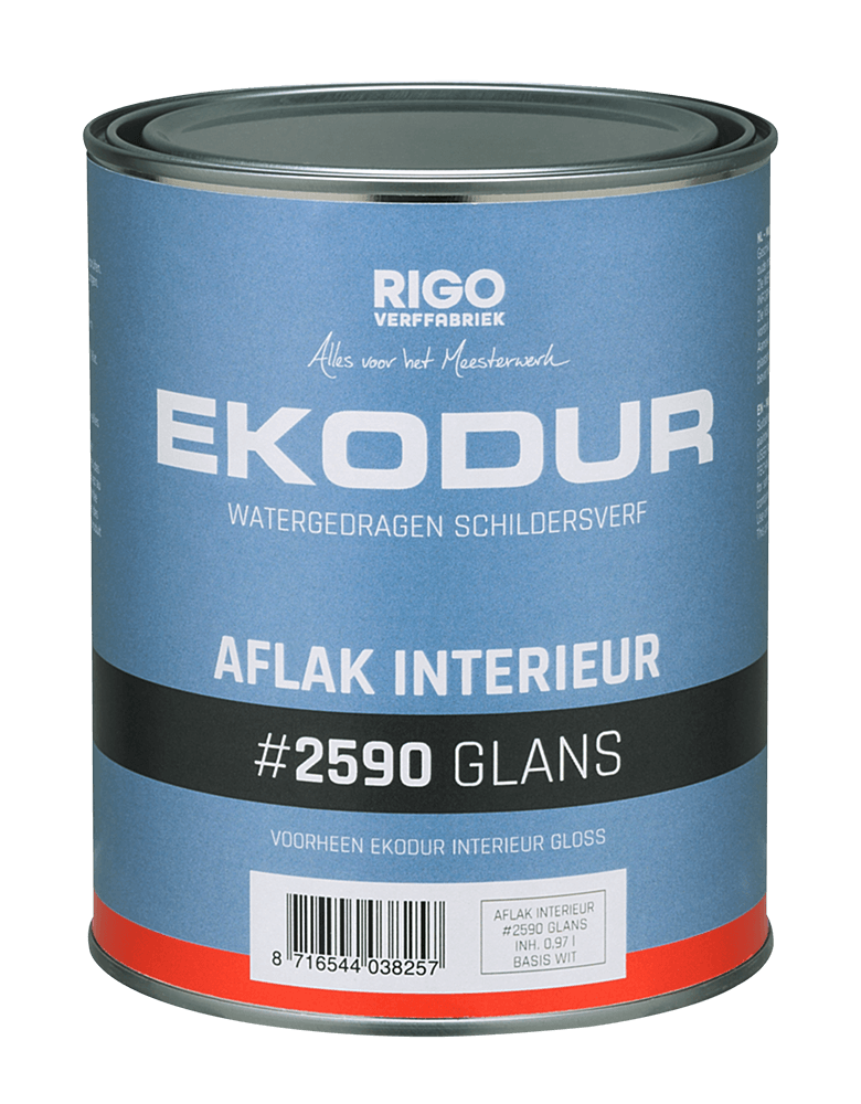 Aflak Interieur 2590 Glans