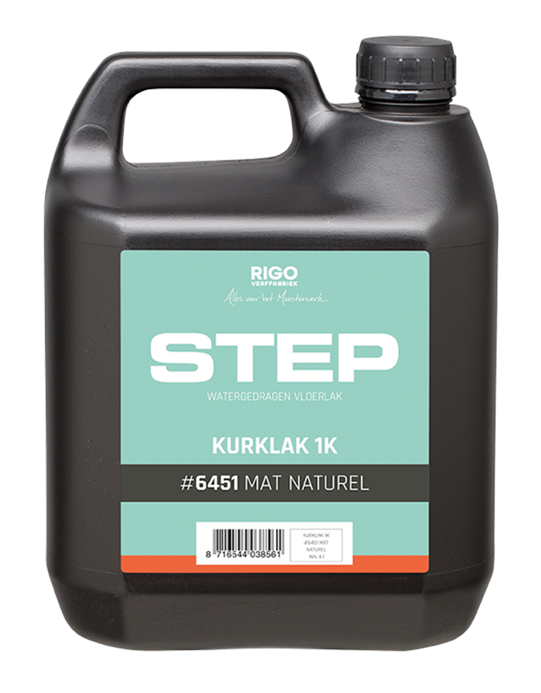 Kurklak  6451 Mat Naturel