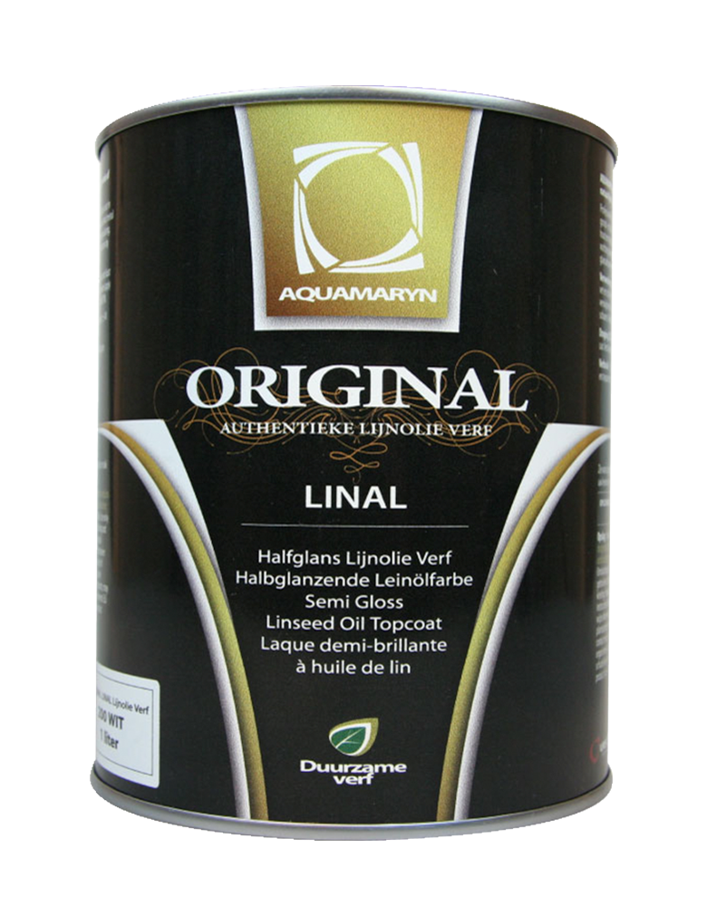 Linal 1520 Systeemverf